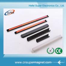 Porta-ferramentas magnético em forma de barra