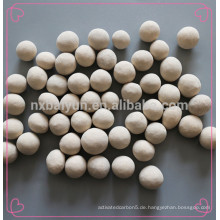 3mm-75mm Keramik Inert Ball