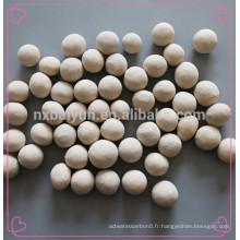 Balle Inerte en Céramique de 3mm à 75mm