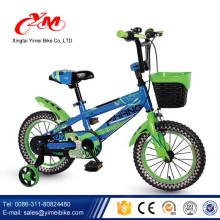 Цена по прейскуранту завода Китая Детский велосипед возраст 3-5 детей велосипед/велосипед различный Размер Таблица размеров для детей/спорт на BMX мальчиков велосипед грязи велосипед