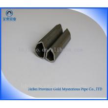 Холоднотянутая треугольная стальная труба для карданного вала