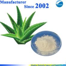 100% reines natürliches Aloe Vera Gel gefriergetrocknetes Pulver 200: 1