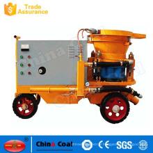 HSP-5 Wet Mix Guniting Machine