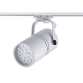 Dimmable 12w led track light