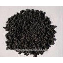Recarburizador GPC / Polvo de grafito / Coque de petróleo grafitado