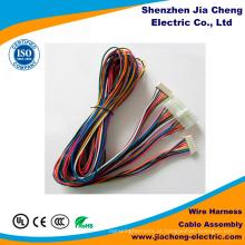 Instrumentos médicos feitos sob encomenda que conectam o fio de conexão dos dispositivos de chicote de fios do fio