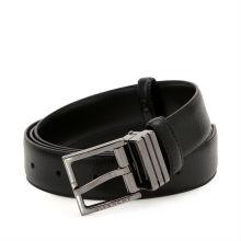 Hot Sale Classic Black PU Belts For Men