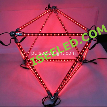 Pixel Dmx Colorido DC12V Pixel Led Digital Bar