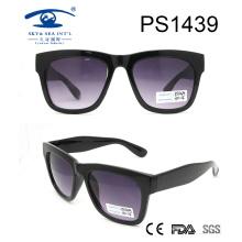 2017 New Arrival Woman Fashion PC Sunglasses (PS1439)