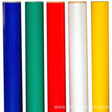 Engineering Grade PET Type  Reflective Sheeting
