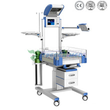 Ysbn-200 Medical Hospital Infant Newborn Baby calentador radiante neonatal