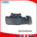 Rubber Mudguard Bracket 9438810498 Body Parts Of Actros Mp2 Trucks