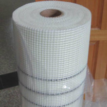 160g 4X4mm Waterproof Fiberglass Mesh for Wall Materials