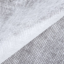Cold Water Soluble 100% PVA Non-Woven Fabric