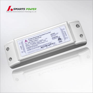 fonte de alimentação dimmable 500mA 700ma 10w do interruptor do triac
