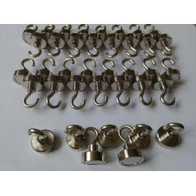 D20 Magnetic Celling Hook