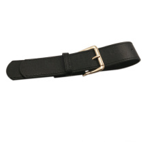 Factory Sale Top Quality Metal Buckle with Leather Belt