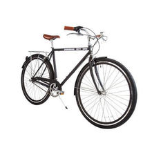 700c German Quality OEM Ce Approved Single Speed Leisurely City Men Bicycle