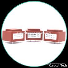 Small Electrical 220v 18v ei35 Transformer