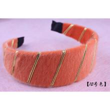 Bandeau à coiffure à la mode (HOOP-19)