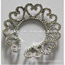 Mamilo Escudo Non Piercing Body Jewelry