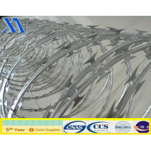 High Quality Concertina Razor Wire (XA-RB004)