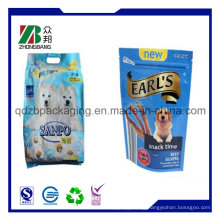 Made in China Pet Dog Food Packaging Bag