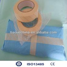 Papier de stérilisation de crêpe