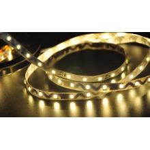 S Bentuk SMD 2835 LED Strip