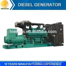 Vente directe d'usine professionnelle grande puissance de sortie 380V / 400V générateur haute tension