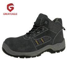 Best Quality for Breathable Pu Sole Factory Price Steel Construction Safety Footwear supply to Bouvet Island Suppliers