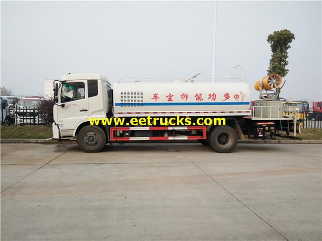 10000 Litres Dust Prevention Trucks