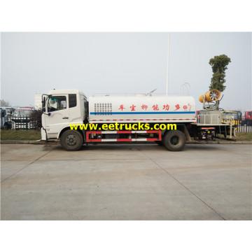 10000 Litres 210HP Dust Prevention Trucks