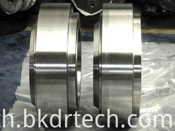 Profile Steel Mill Roll Collar