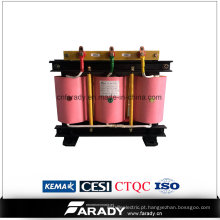 Transformadores Fabricantes Export Scb Dry Type Transformer Rating 10-4000kVA