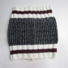 Пользовательские красочные Knit глушитель