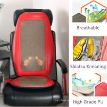 Massage Cushion Shiatsu Kneading Back Massage