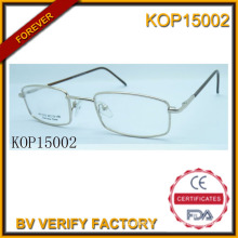 Hot Sale Simple Optical Glasses for Kids (KOP15002)