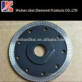 sintered hot press abrasive disc ultra thin diamond tile blades