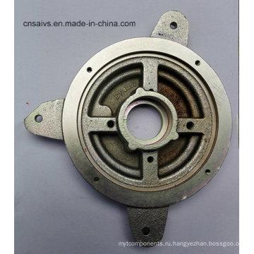 Оцинкованные детали двигателя