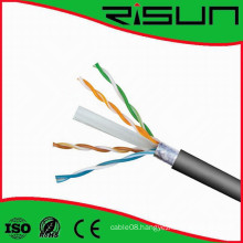 FTP CAT6 of 23AWG Copper (Network Cable)