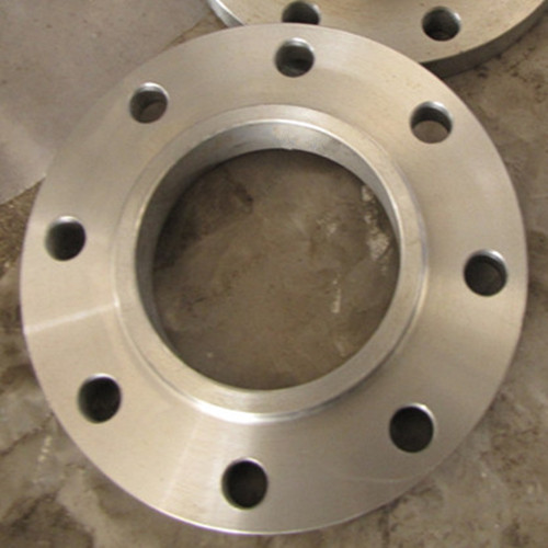 Carbon Steel Ditempa ANSI B16.5 Slip-on Flange