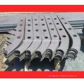 ST52 plaque de coupe en acier