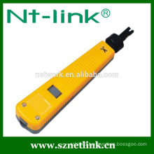 Yellow Color With 110 Blade Punch Down Tool