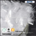 pp fiber for concrete polypropylene fiber to reinforce