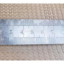 Déflecteur anti-buée en acier inoxydable / coupe-fil anti-buée / acier inoxydable / acier inoxydable