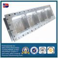 Bearbeitung Fertigung Aluminium Service-Präzisions-Bearbeitungsunternehmen in China