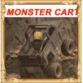 New 125CC Monster Go Kart