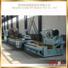 High Speed Precision Horizontal Heavy Duty Lathe Machine C61200
