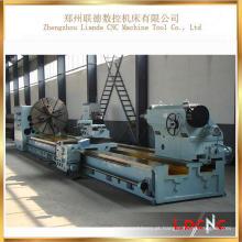 C61630 Máquina de torneamento de torno horizontal pesada profissional muti-função
